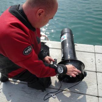 przygotowanie do nurkowania DSC07988